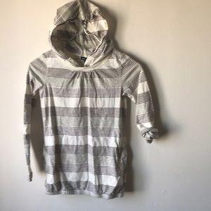 GapKids girls hoodie